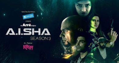 AISHA Season 3