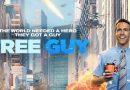 Free Guy English Movie