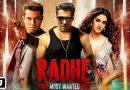 Radhe Hindi Movie