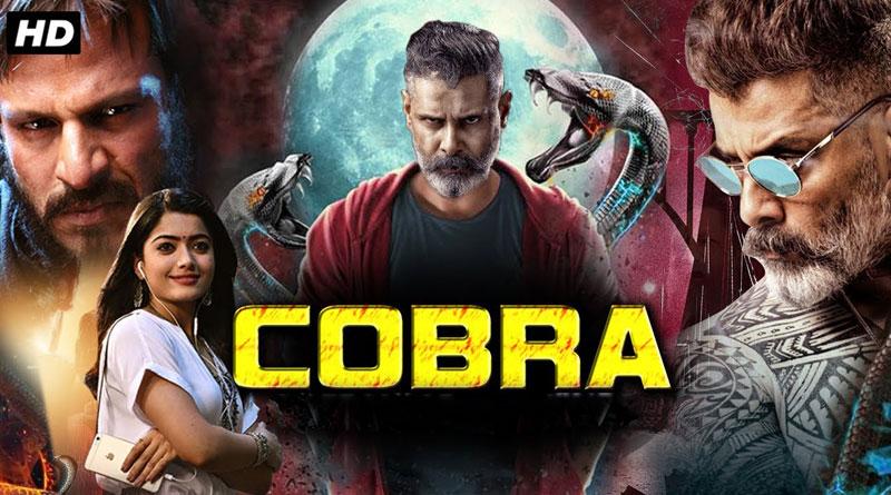 Cobra Tamil Full Movie Download