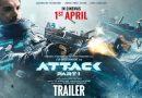 Attack Hindi Full Movie Download