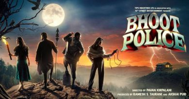 Bhoot Police Hindi Full Movie Download